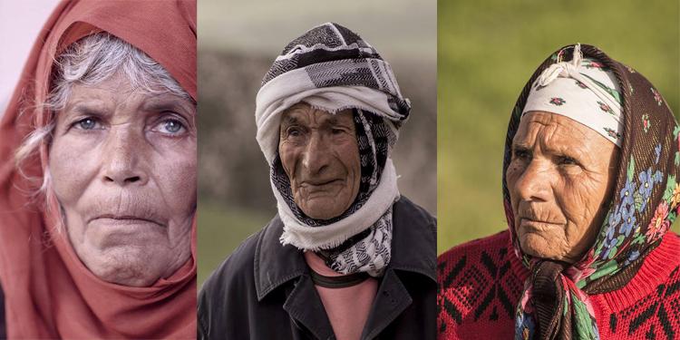 A Gafsa: Ces portraits qui racontent la détresse et l'espoir