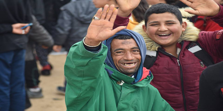 السبت 6 افريل تنطلق فعاليات قرية الشفاء من جديد في نسختها الخامسة بمعتمدية المتلوي